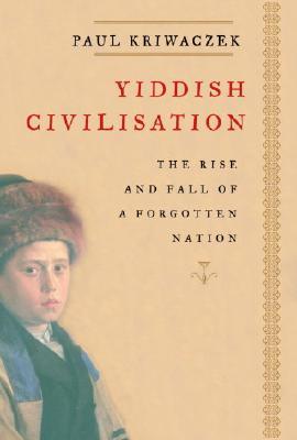 Yiddish Civilisation Cover