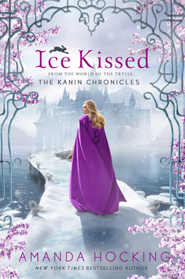 Cover for Ice Kissed