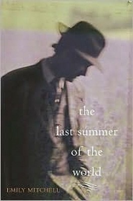 The Last Summer of the World Cover