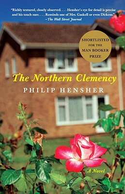 The Northern Clemency Cover Image