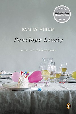 Family Album: A Novel Cover Image