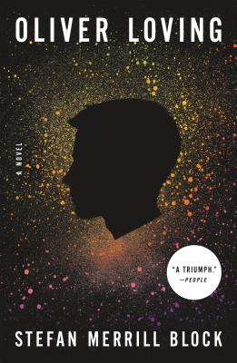Oliver Loving: A Novel Cover Image