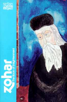 Zohar: The Book of Enlightenment (Classics of Western Spirituality) Cover Image