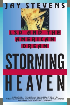 Storming Heaven Cover