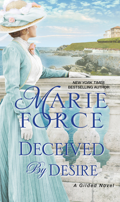 Deceived by Desire (Gilded #2) Cover Image