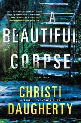 A Beautiful Corpse: A Harper McClain Mystery Cover Image