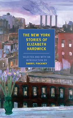 The New York Stories of Elizabeth Hardwick Cover Image