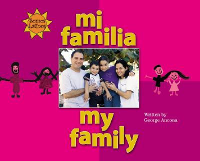 Mi Familia/My Family Cover Image