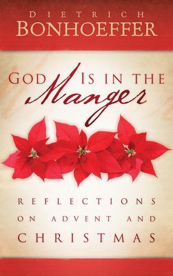 Cover for God Is in the Manger