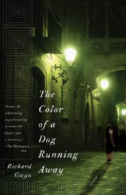 The Color of a Dog Running Away Cover Image