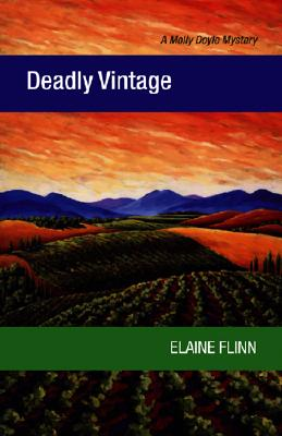 Cover for Deadly Vintage