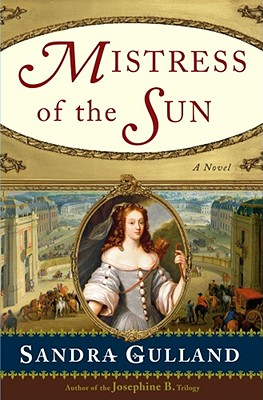 Mistress of the Sun Cover
