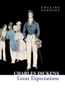 Great Expectations (Collins Classics) Cover Image