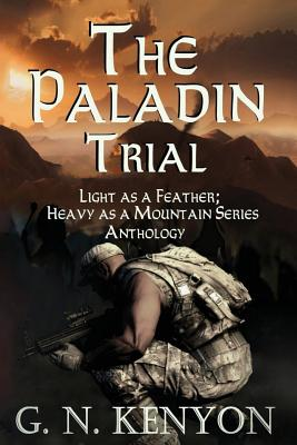 The Paladin Trial Cover Image