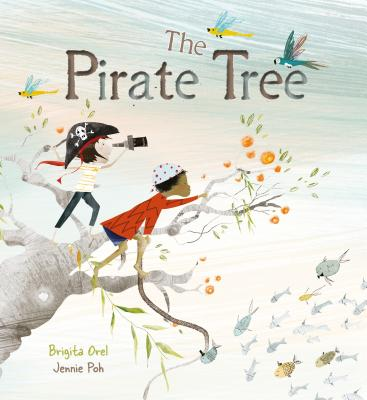 The Pirate Tree Cover Image