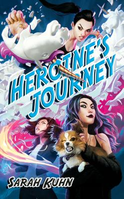 Heroine's Journey (Heroine Complex #3) Cover Image