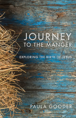 Cover for Journey to the Manger
