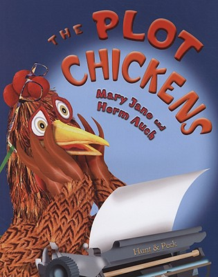 Cover for The Plot Chickens