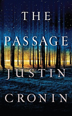 Cover for The Passage (Wheeler Hardcover)