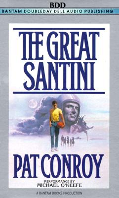 The Great Santini Cover