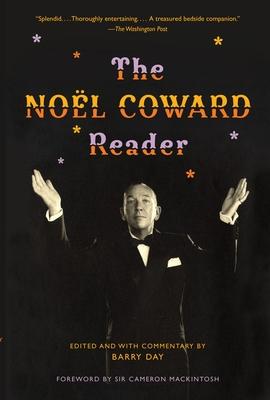 The Noel Coward Reader Cover