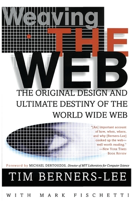 Weaving the Web Cover