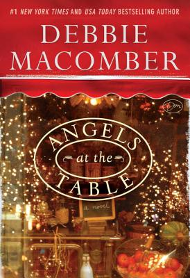 Angels at the Table: A Shirley, Goodness, and Mercy Christmas Story Cover Image