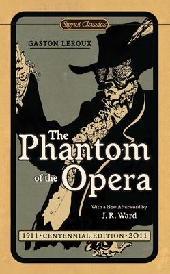The Phantom of the Opera Cover Image