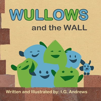 Wullows and the Wall Cover Image