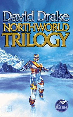 Northworld Trilogy Cover Image