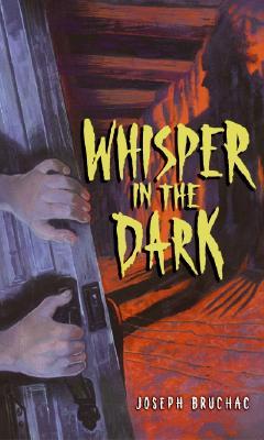 Whisper in the Dark Cover