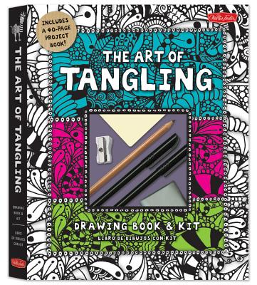 The Art of Tangling Cover