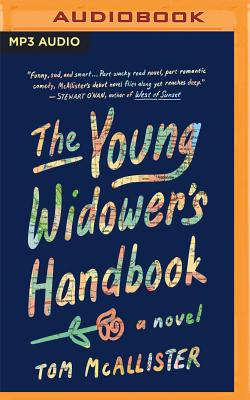 The Young Widower's Handbook Cover Image