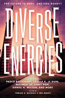 Diverse Energies Cover Image