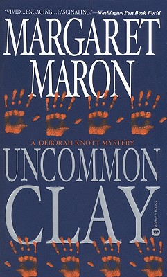 Uncommon Clay Cover Image