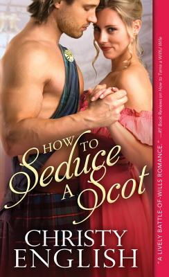 How to Seduce a Scot Cover