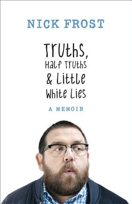 Truths, Half Truths and Little White Lies Cover Image