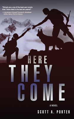Here They Come Cover Image