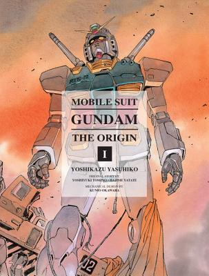 Mobile Suit Gundam Cover