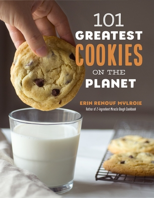 101 Greatest Cookies on the Planet Cover Image