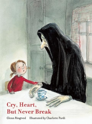 Cry, Heart, But Never Break Cover Image