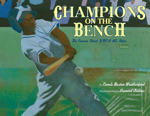 Champions on the Bench: The Cannon Street YMCA All-Stars Cover Image