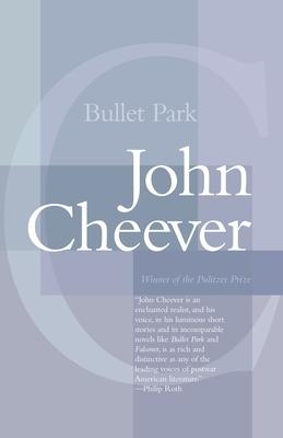 Bullet Park (Vintage International) Cover Image