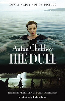 The Duel (Movie Tie-In Edition) Cover Image