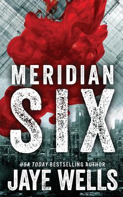 Meridian Six Cover
