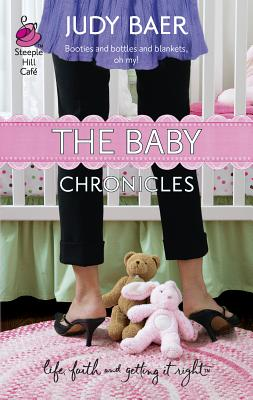 The Baby Chronicles Cover