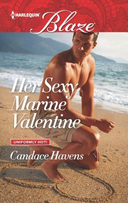 Her Sexy Marine Valentine cover image