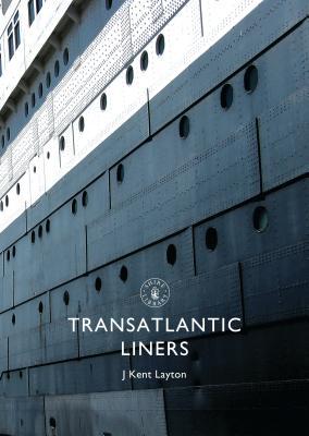 Transatlantic Liners Cover