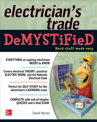 The Electrician's Trade Demystified Cover Image