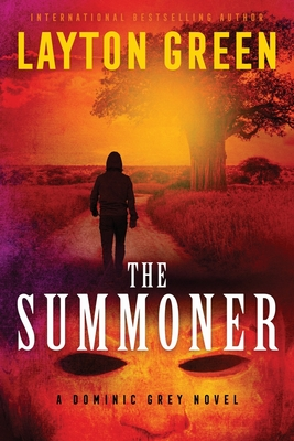 Cover for The Summoner